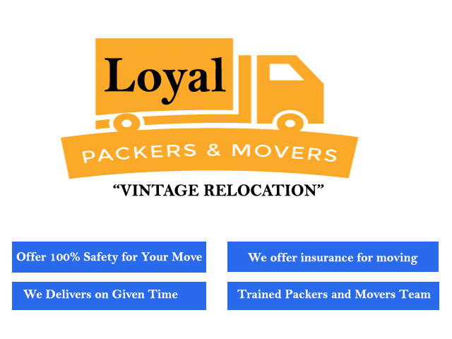 Loyal Packers and Movers in Delhi